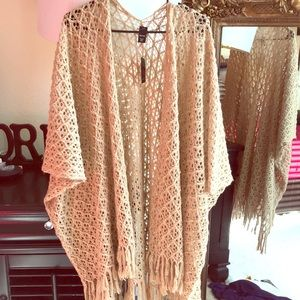 Mixit Cardigan cover-up NEW 🌻✨